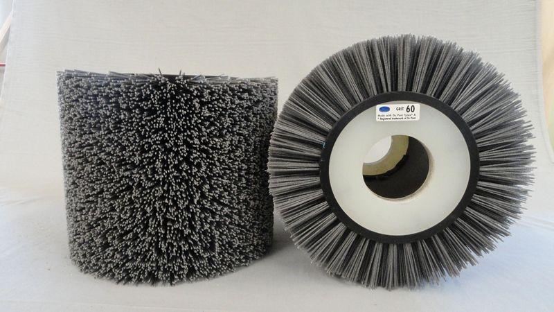 Satinage de aluminium et m taux spazzolificio manfredini for Aspect de l aluminium